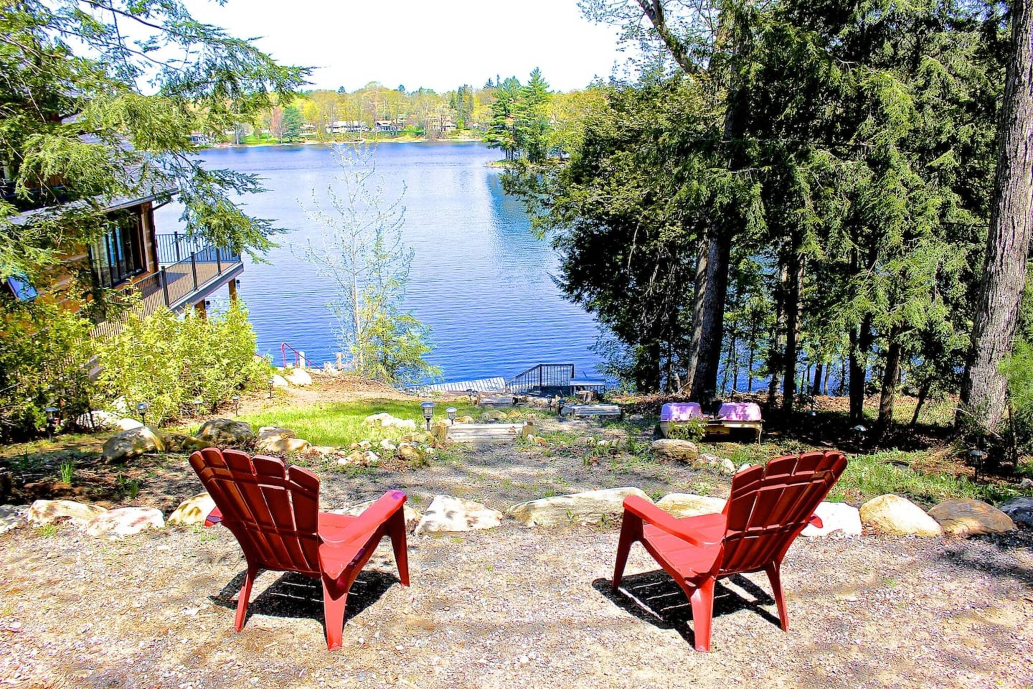 Here's what you need to know about cottage rentals in Ontario this ...