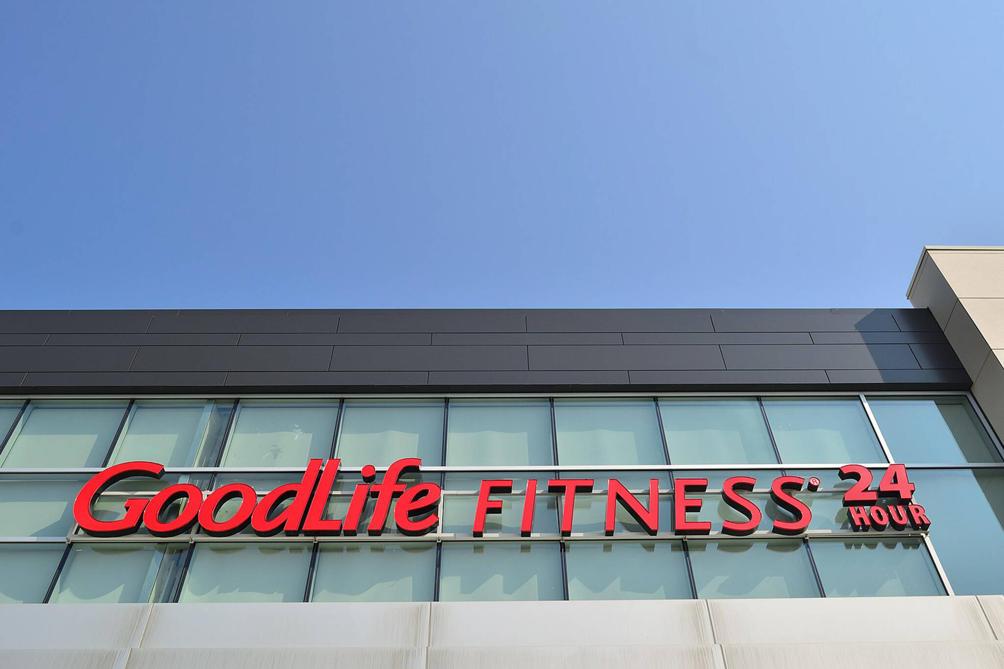 goodlife reopening