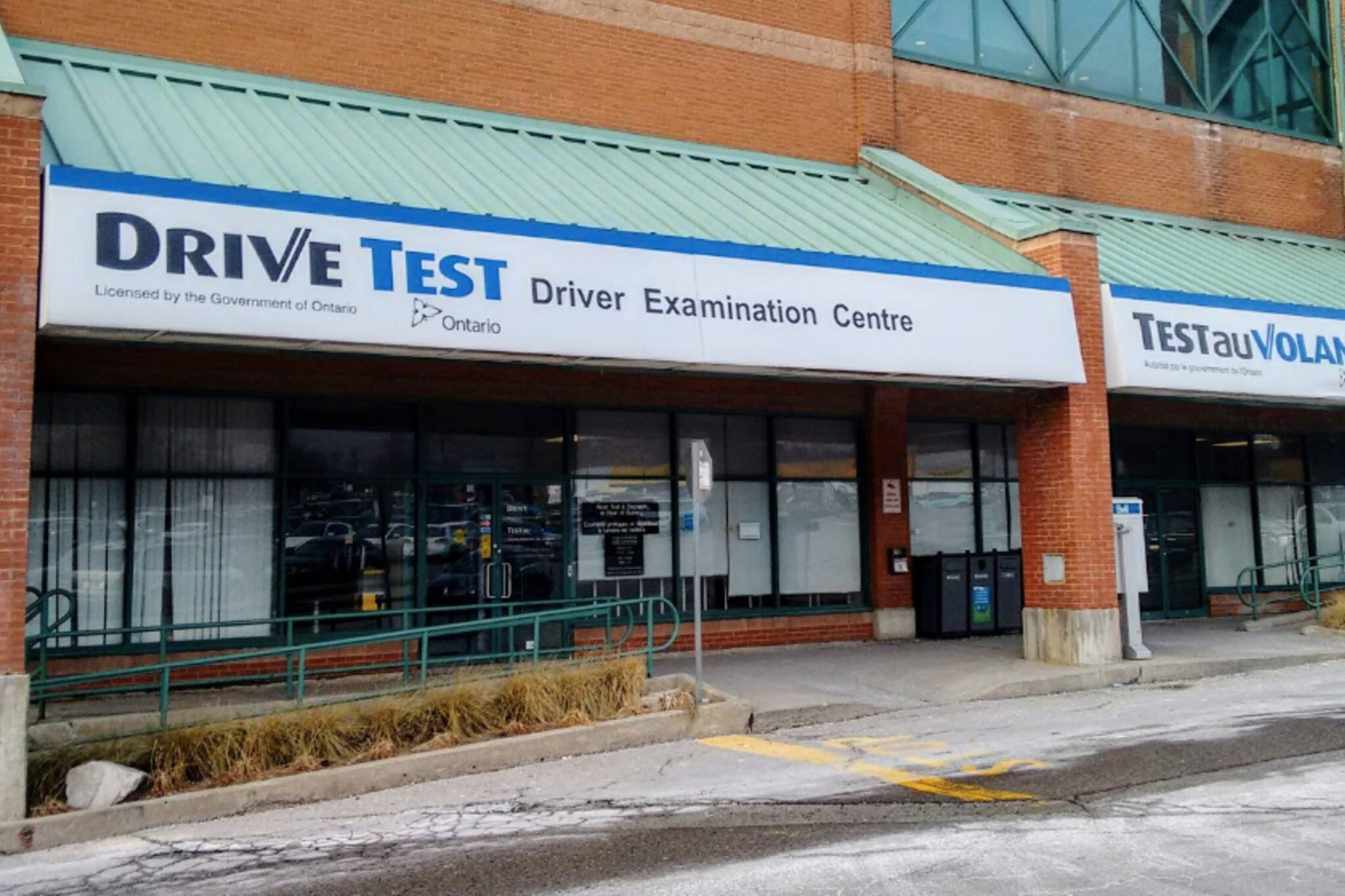 when are drivetest centres opening