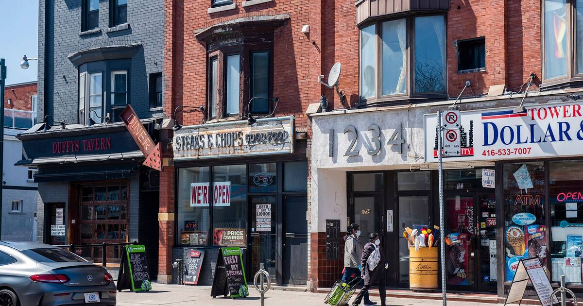 Casino Reopening In Ontario