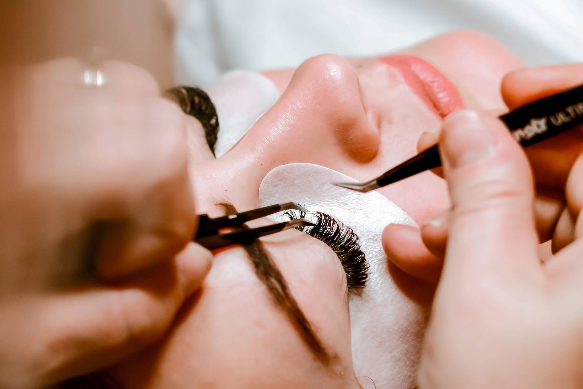 toronto beauty salon