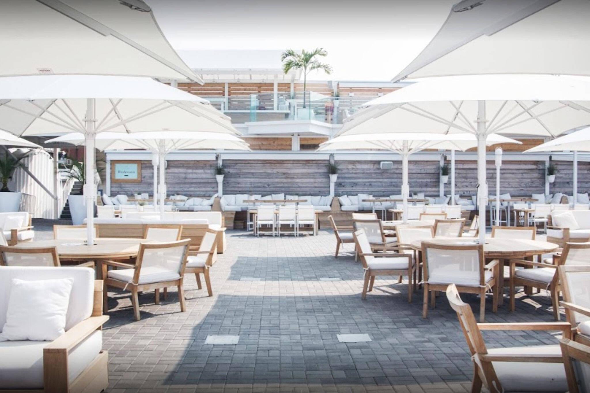 cabana pool bar toronto