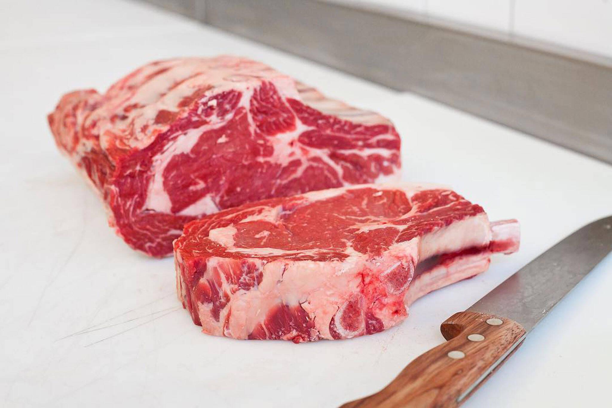 bespoke butchers toronto