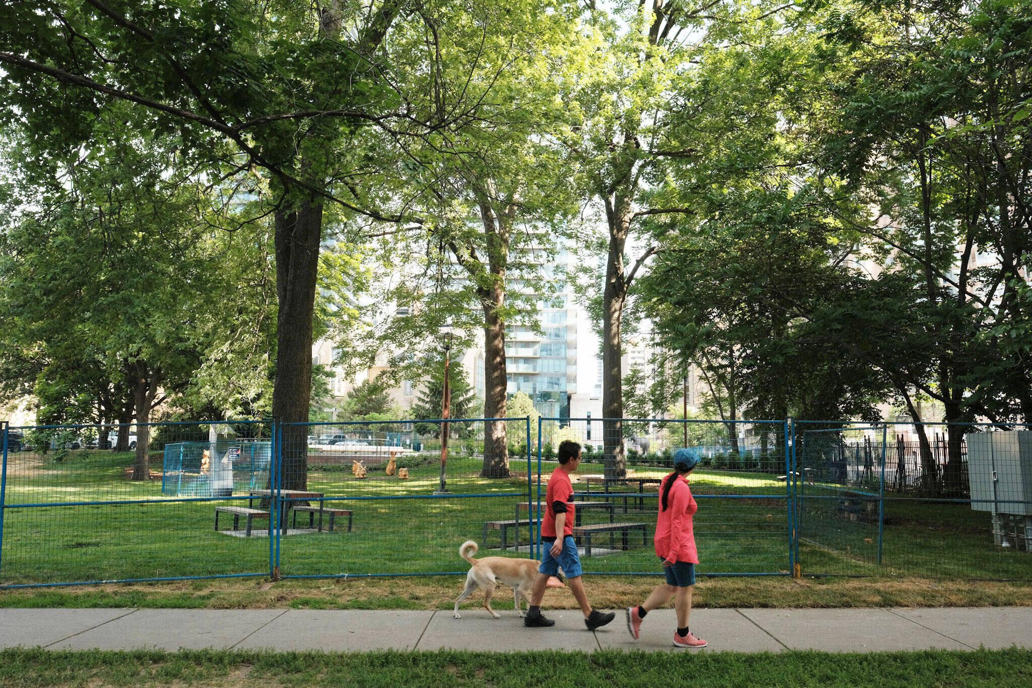 clover hill park