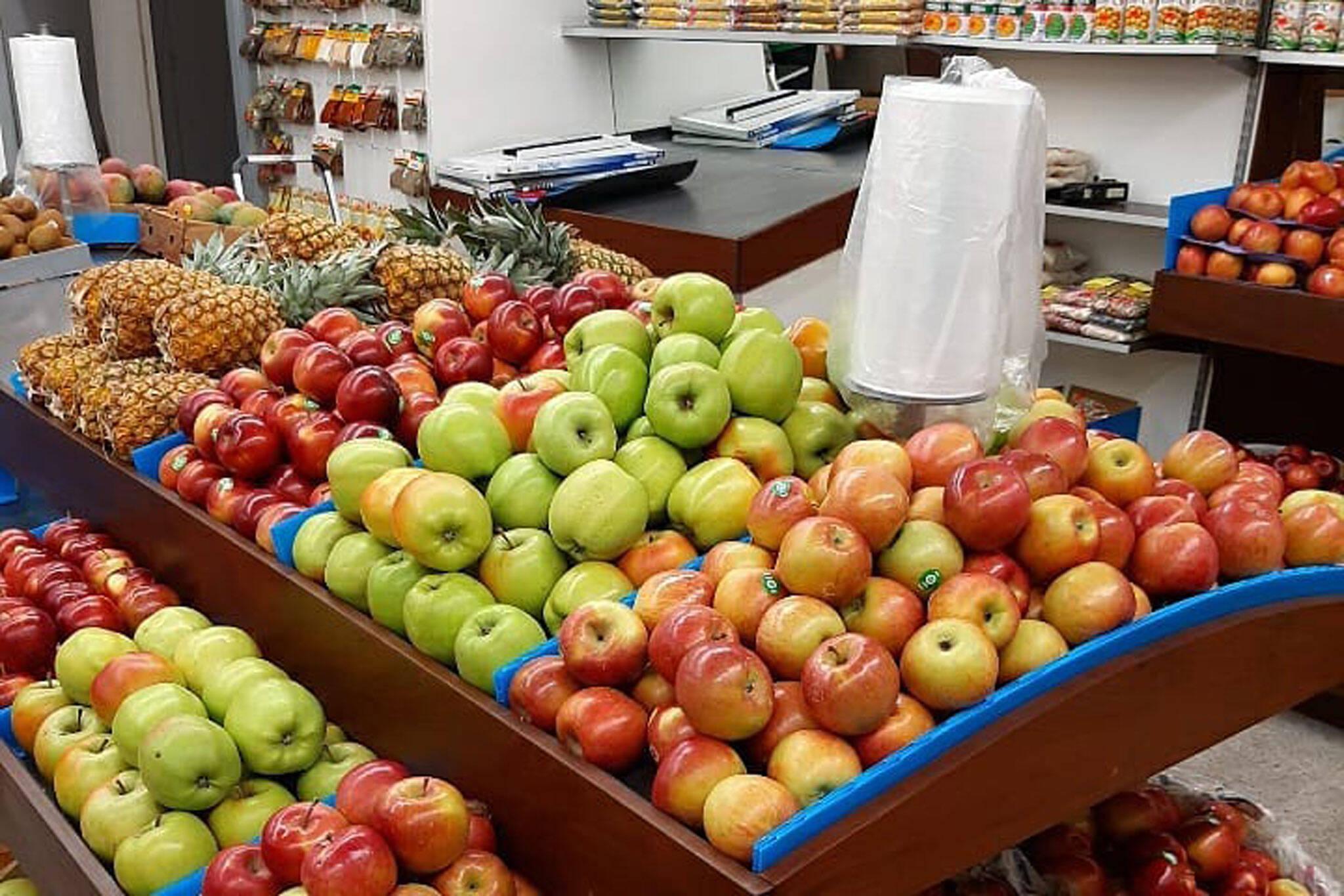 kensington fruit market toronto