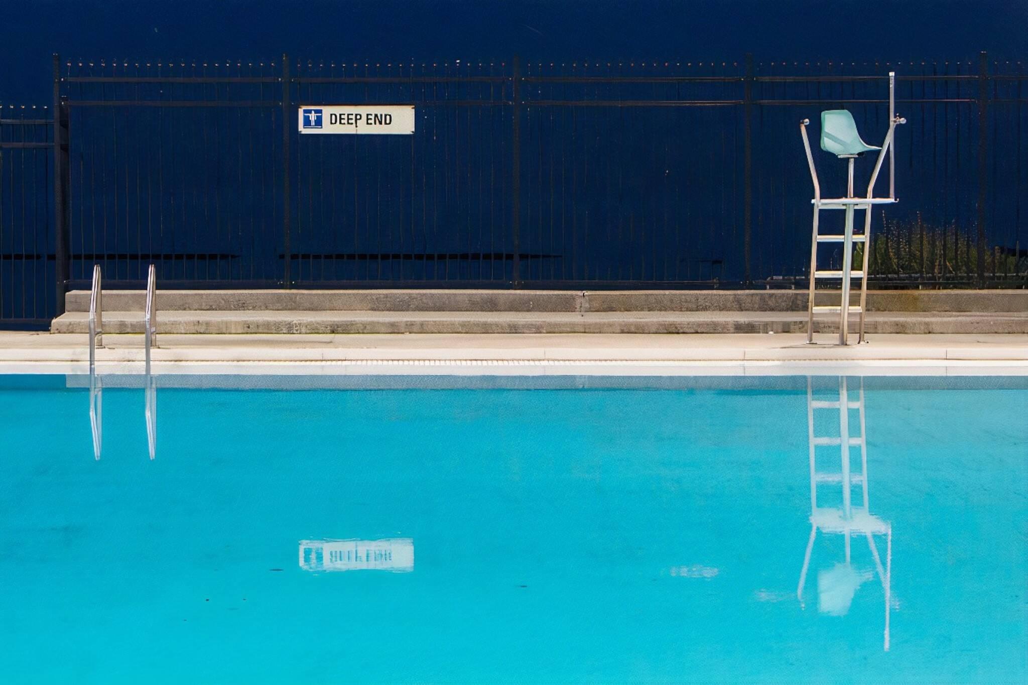 toronto swimming pools