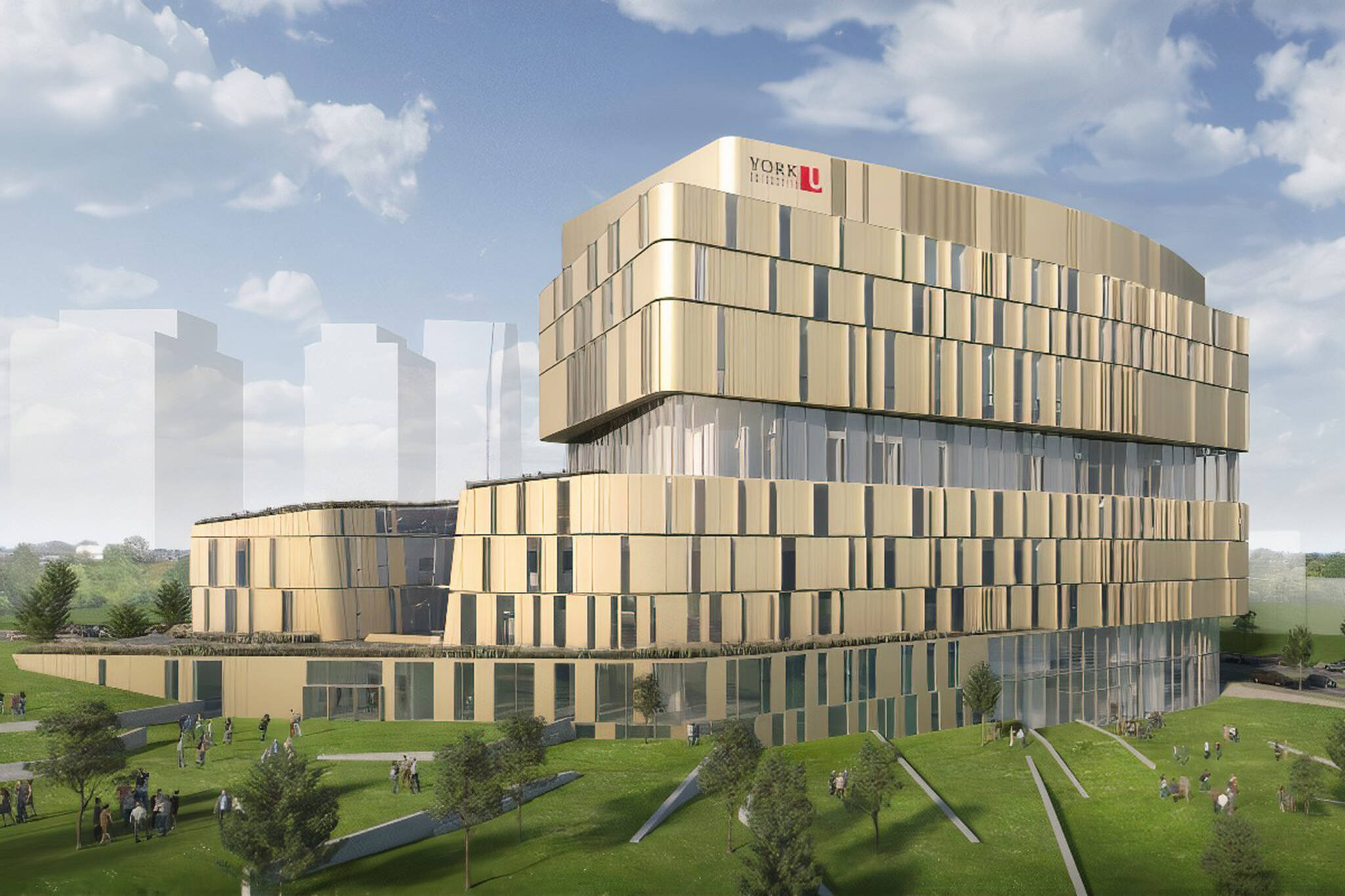 york university markham