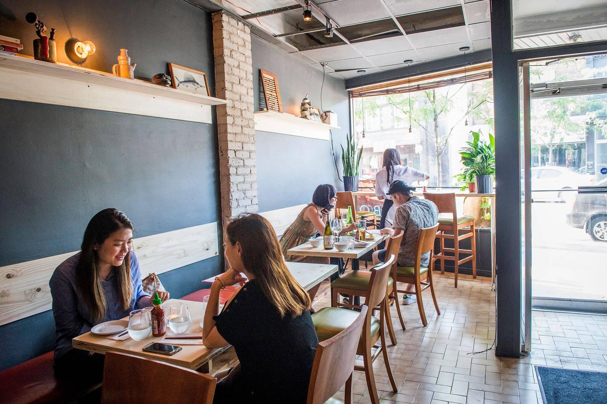 stage 3 toronto restaurants
