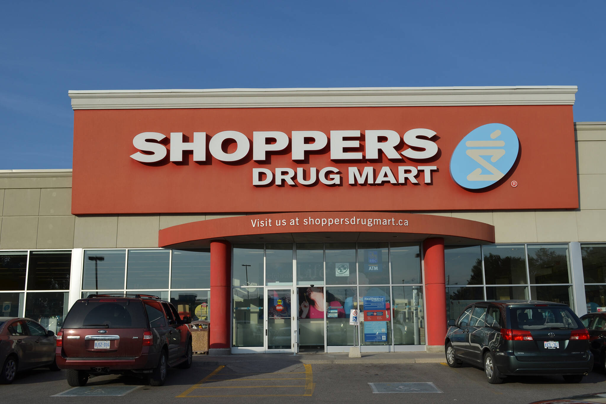 shoppers drug mart covid