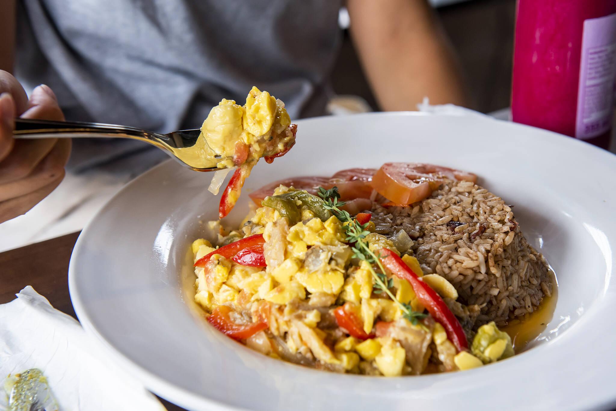 caribbean restaurants oronto