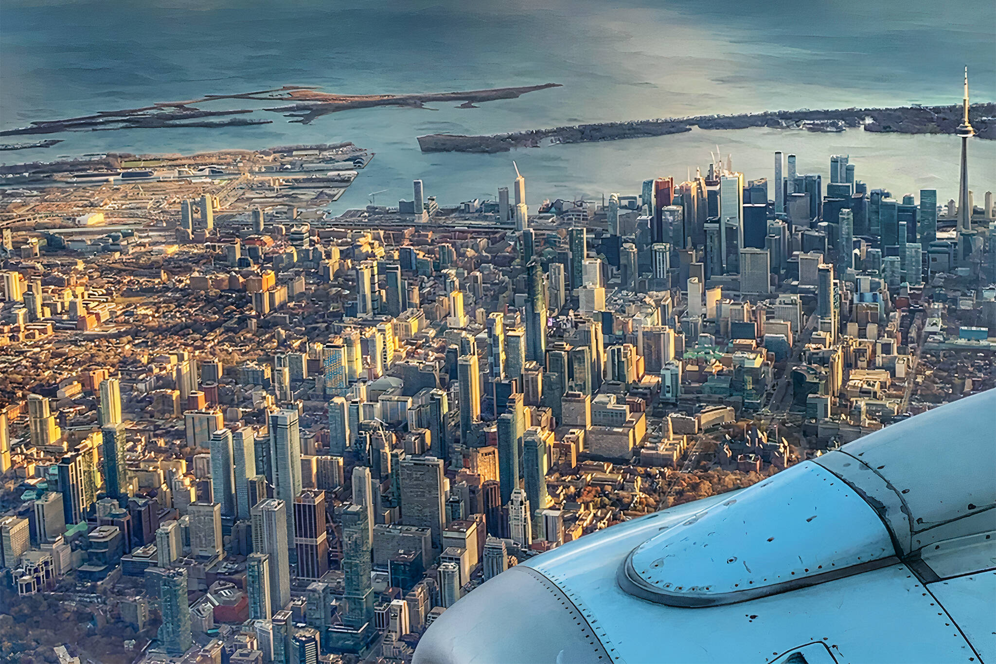 At Least 15 More Flights With Covid 19 Landed In Toronto Over The Past Two Weeks