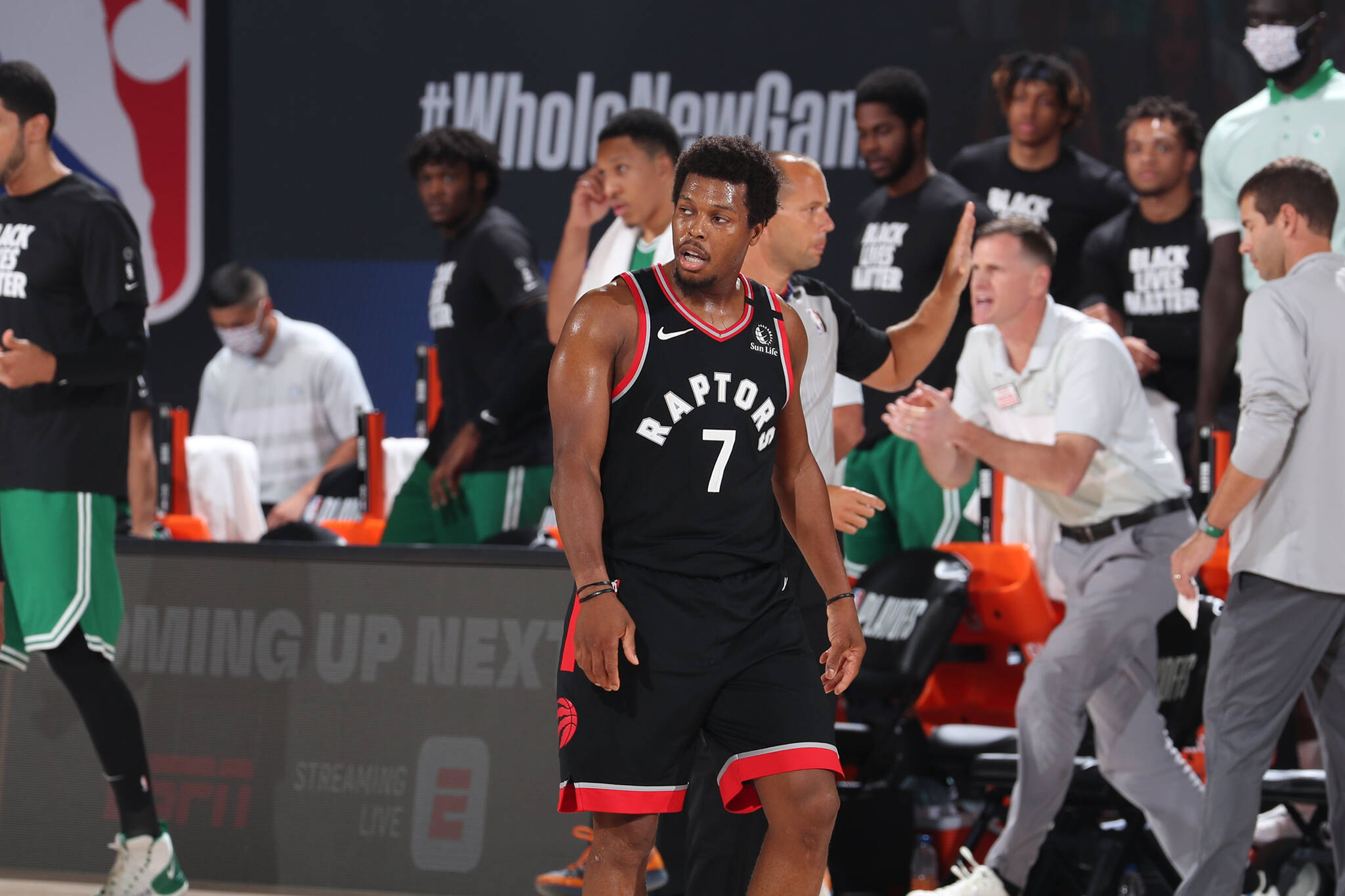 kyle lowry stats