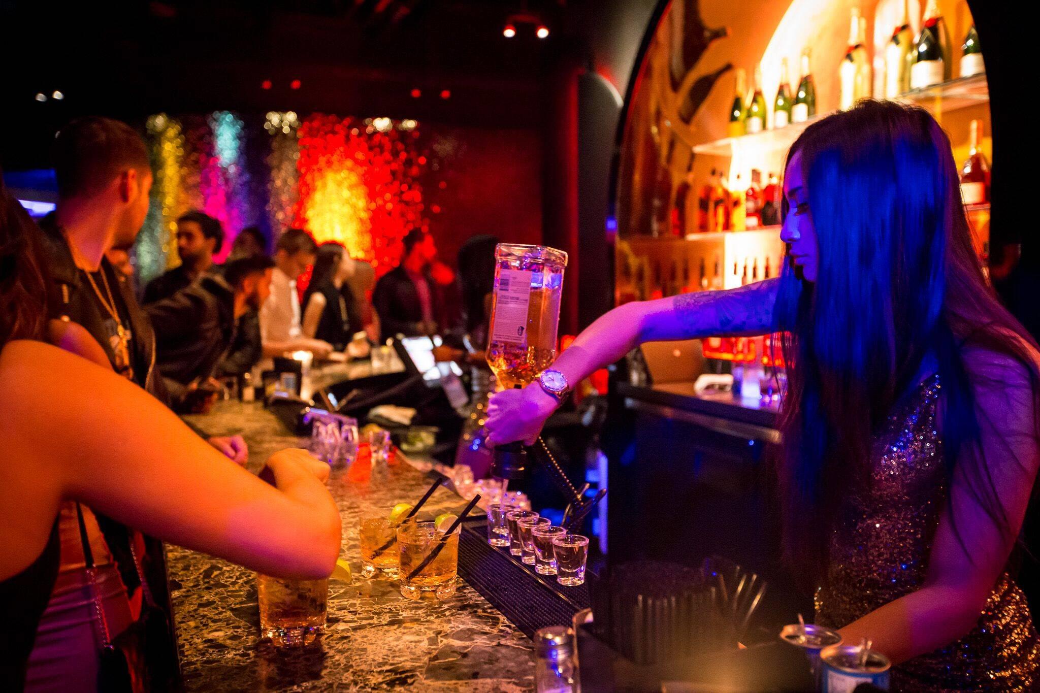 rebel nightclub covid
