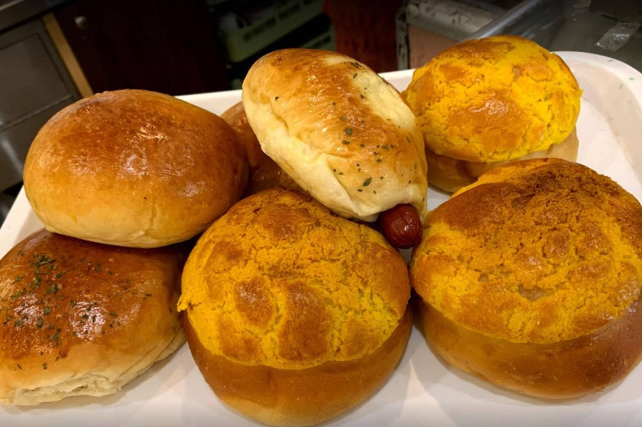 furama bakery toronto