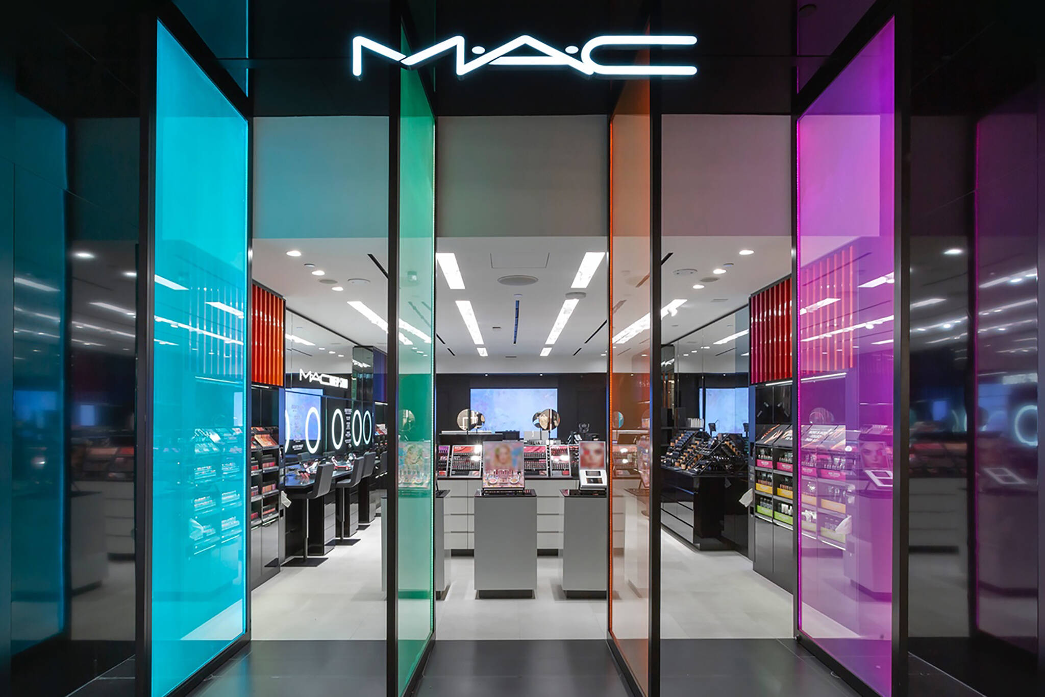 mac yorkdale mall