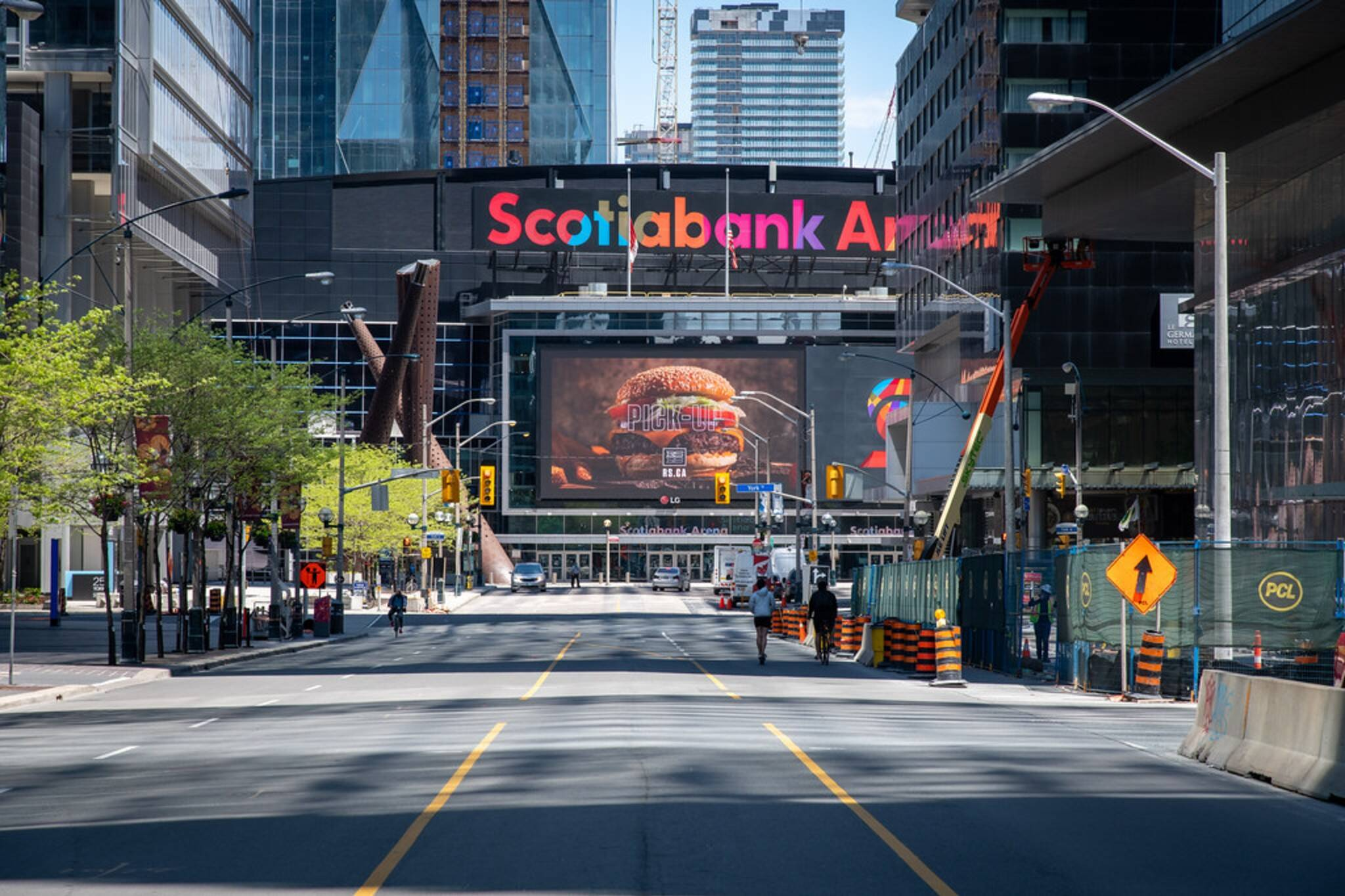 register vote scotiabank arena