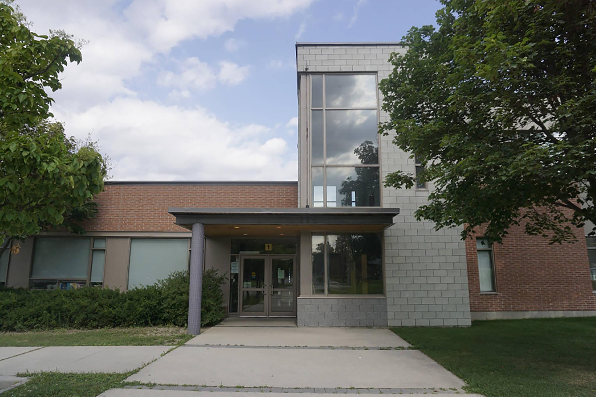 glen park public school
