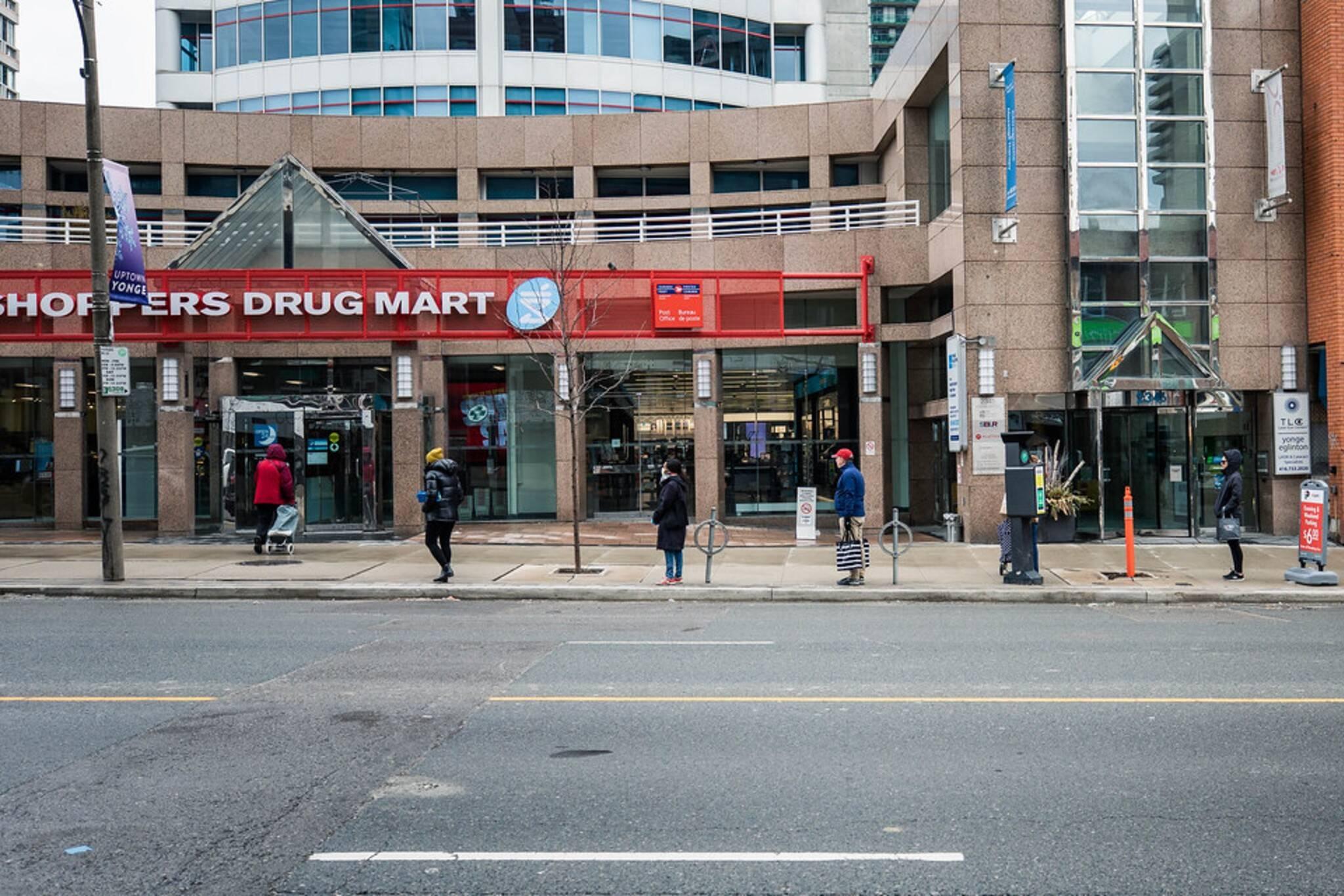 pharmacy covid testing