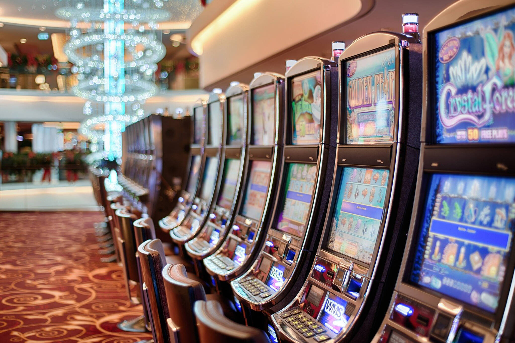 ontario casinos reopening