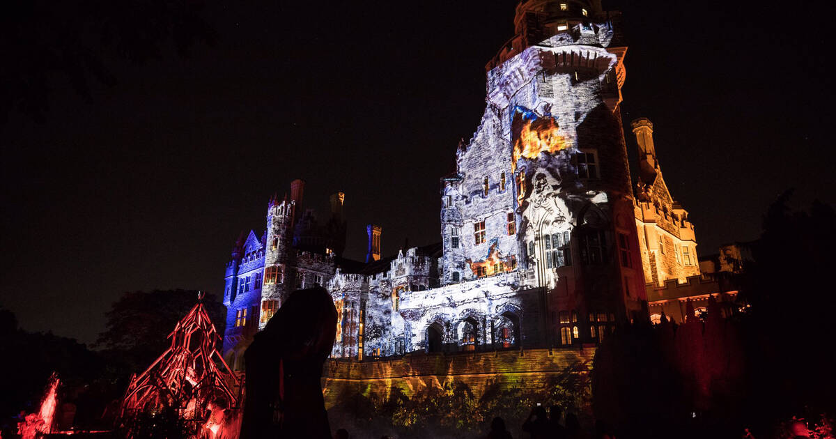 Halloween Toronto 2020 Events in toronto: Casa Loma cancels legendary Halloween haunted
