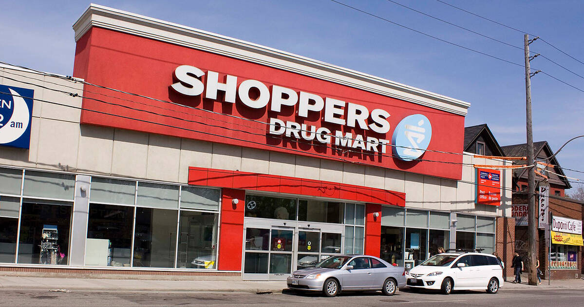 Shoppers Drug Mart reports 9 cases of COVID-19 among employees in Toronto