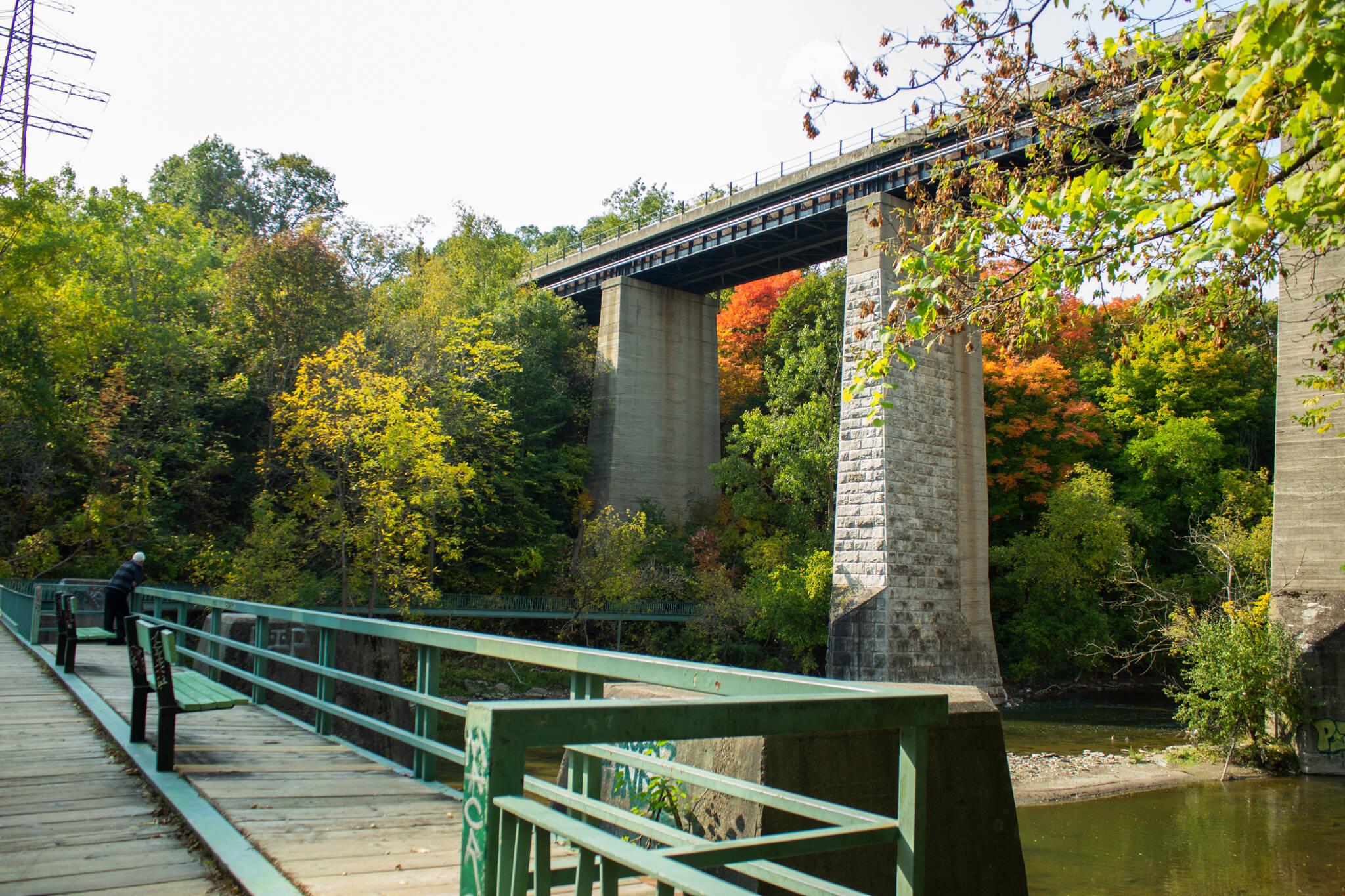 humber river trail