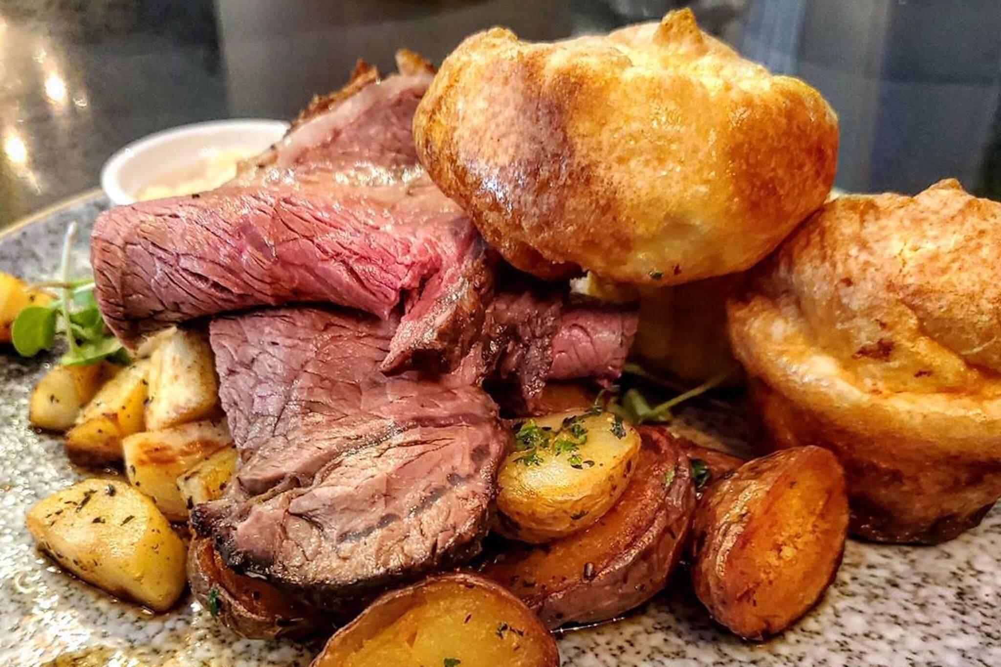 sunday roast toronto