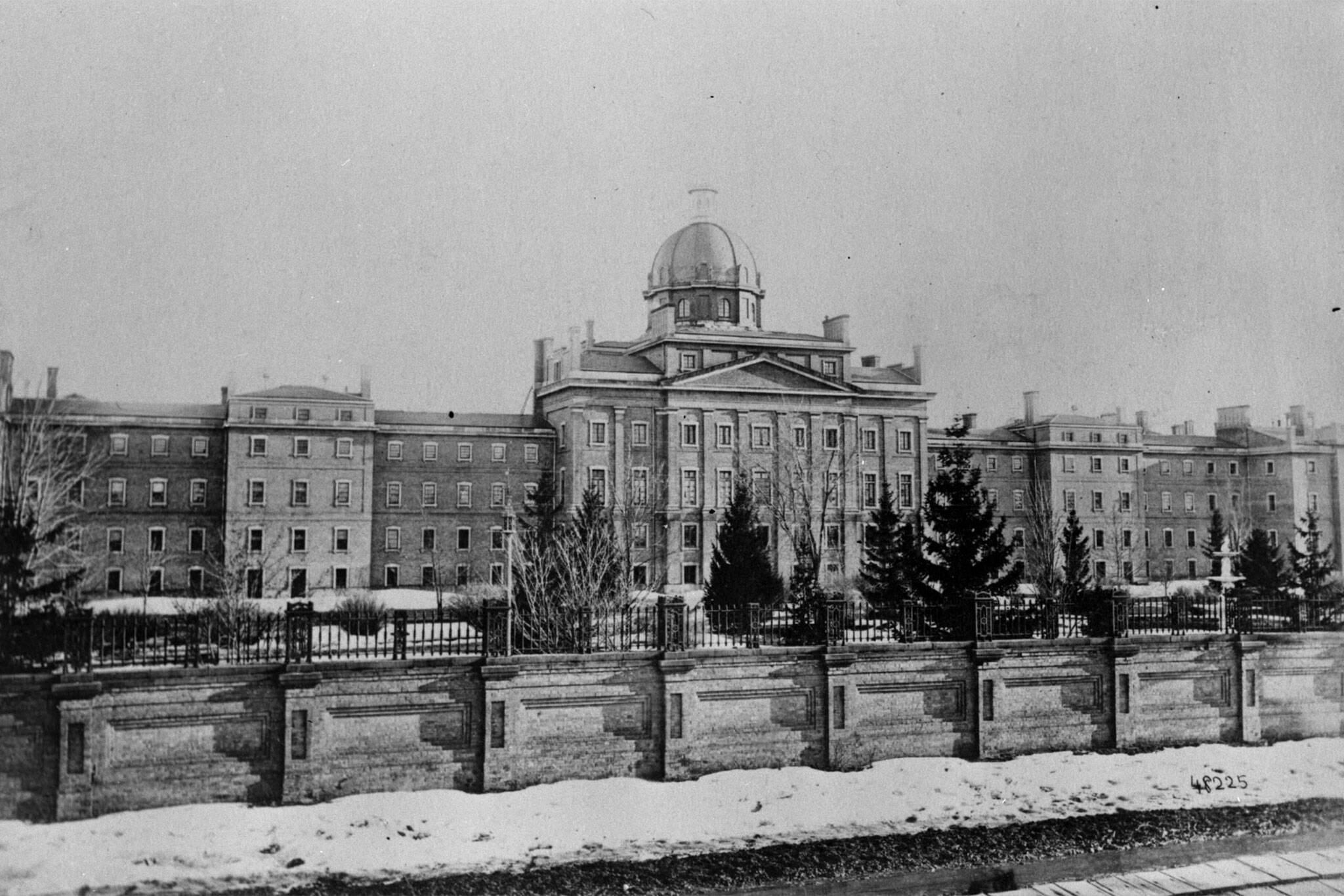 Toronto Lunatic Asylum