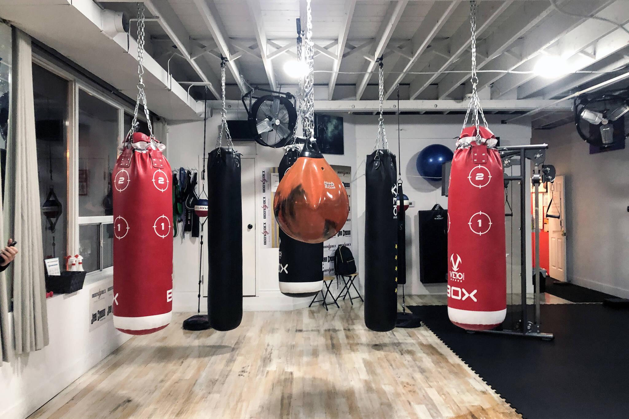 gyms open toronto