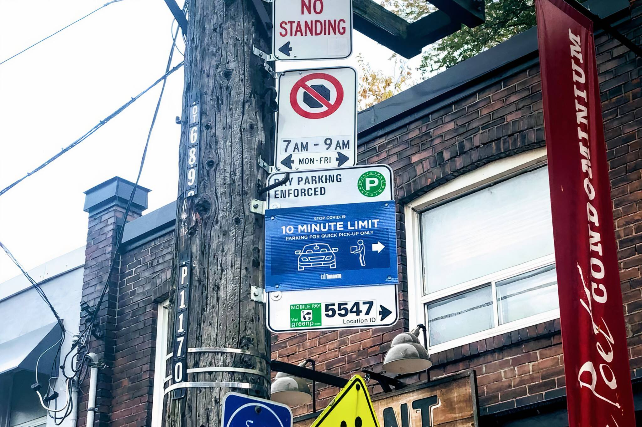 This is how you can park for free on major streets in Toronto