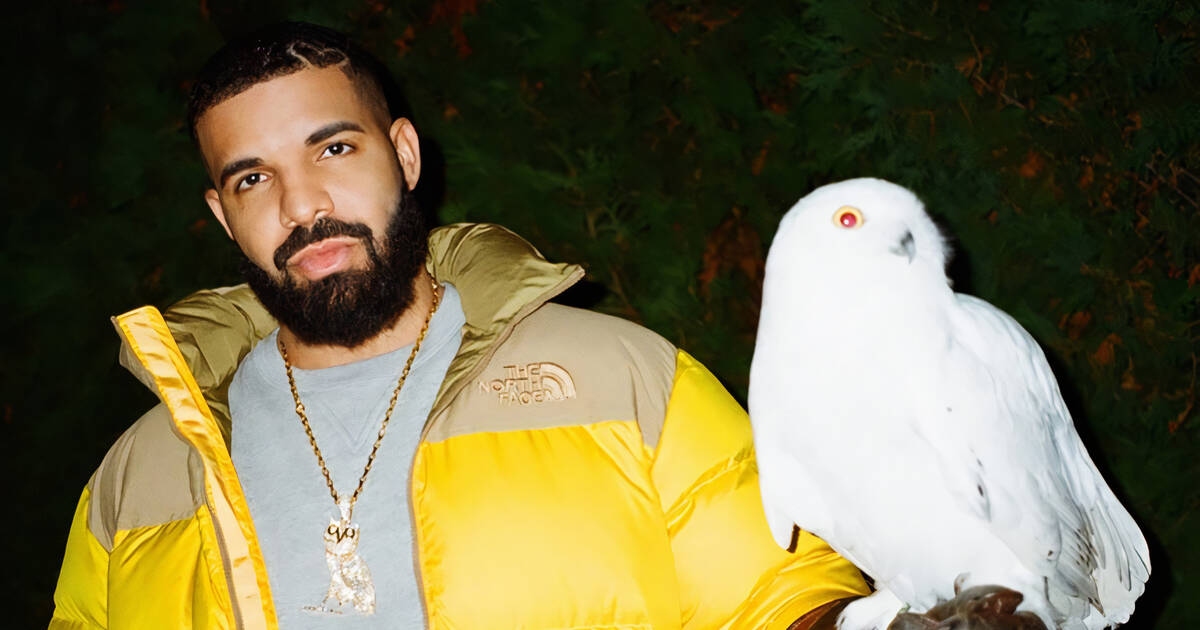 Drake accused of putting raisins in his mac and cheese