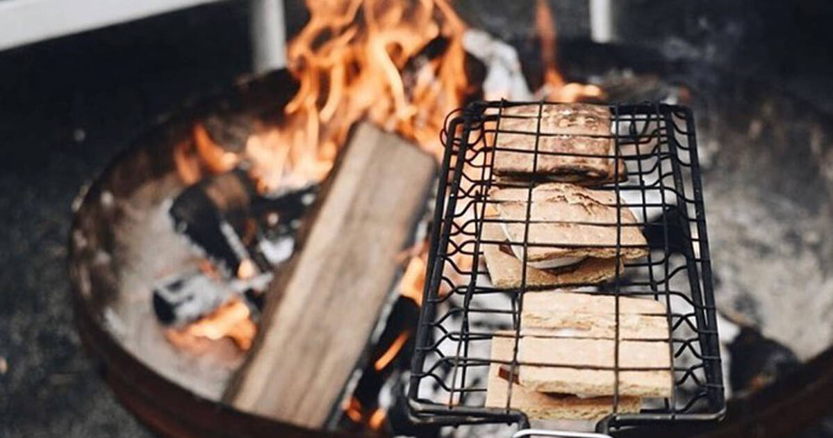 These are the rules for outdoor fire pits at home in Toronto