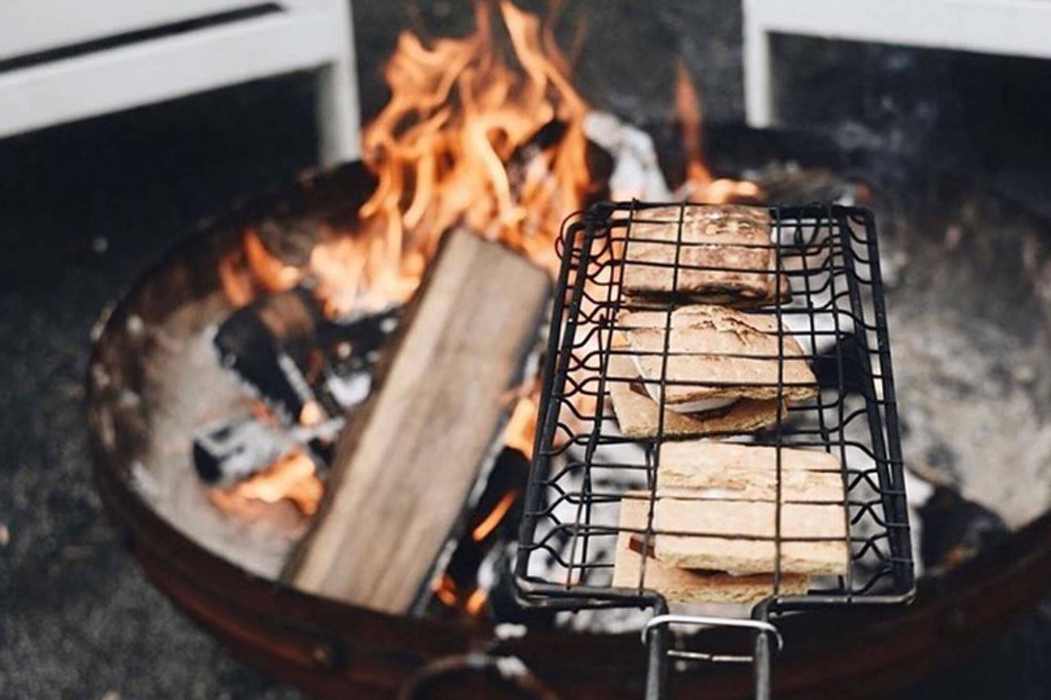 fire pit toronto