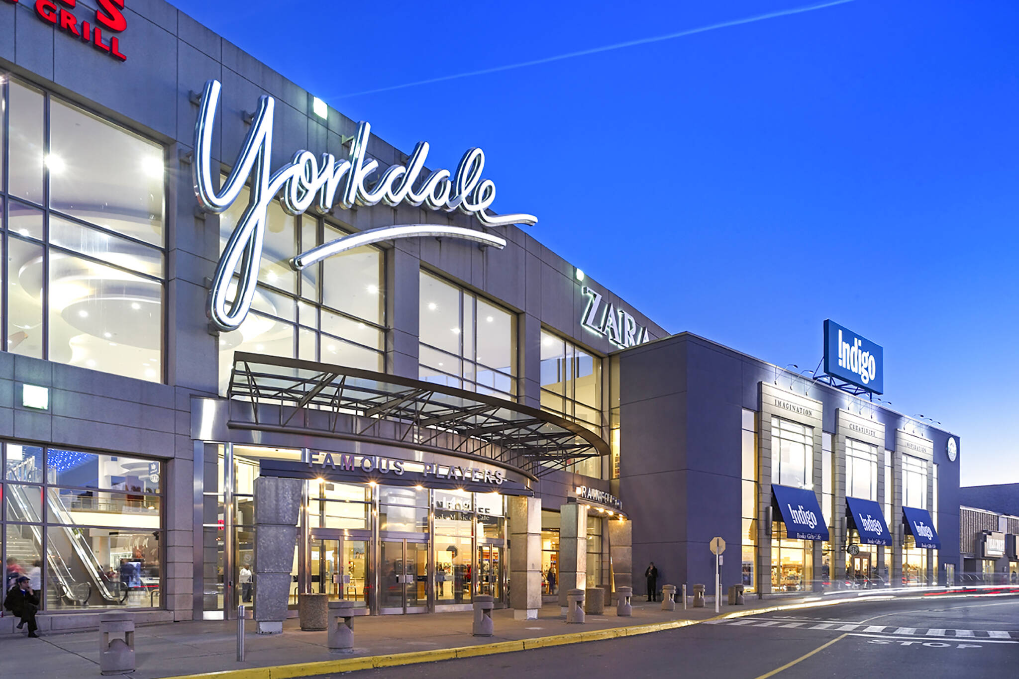 the bay yorkdale