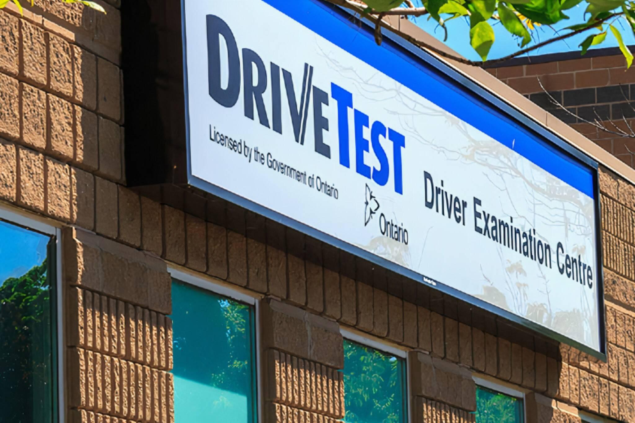 drivetest ontario