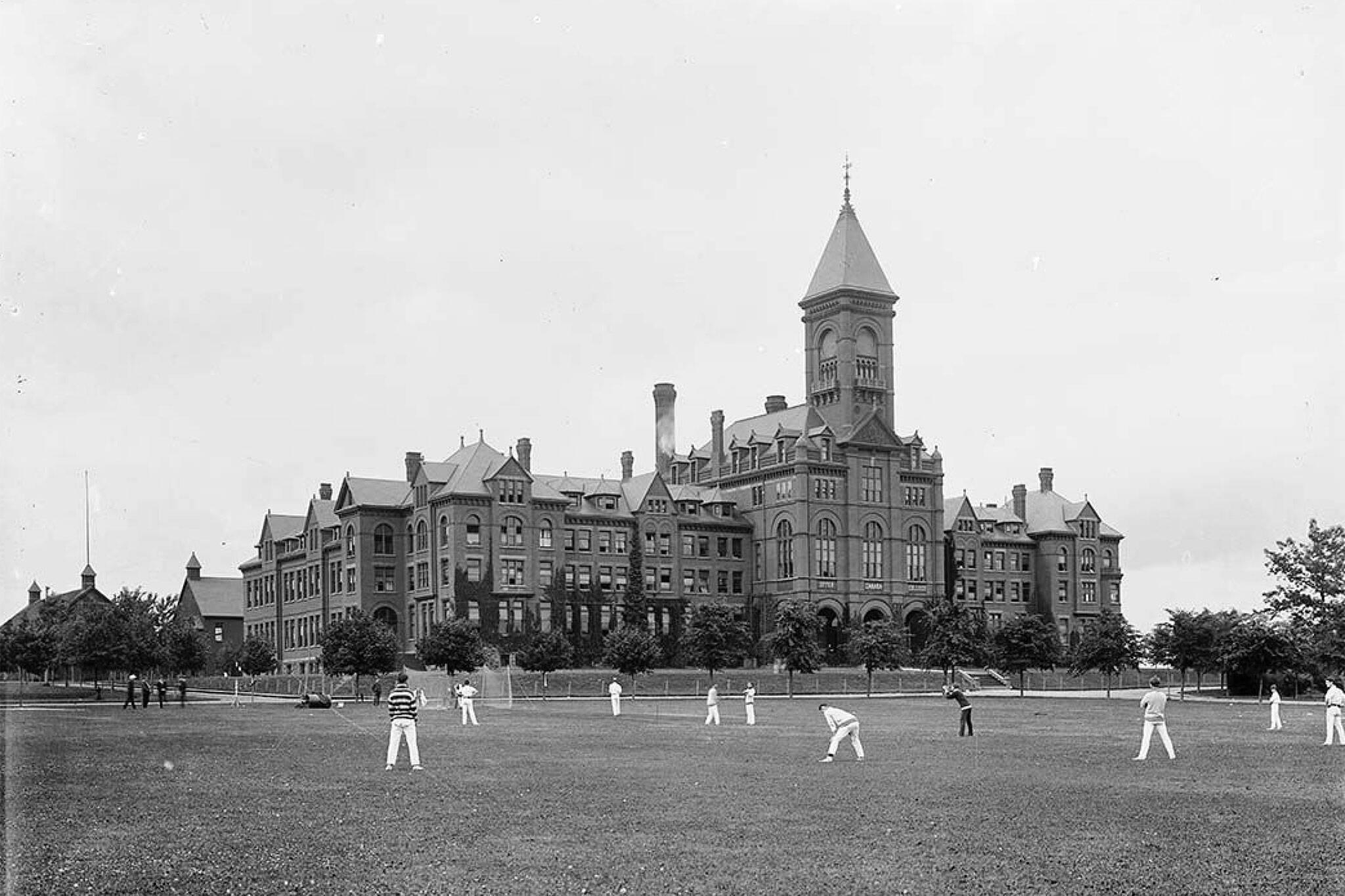 Toronto 1900