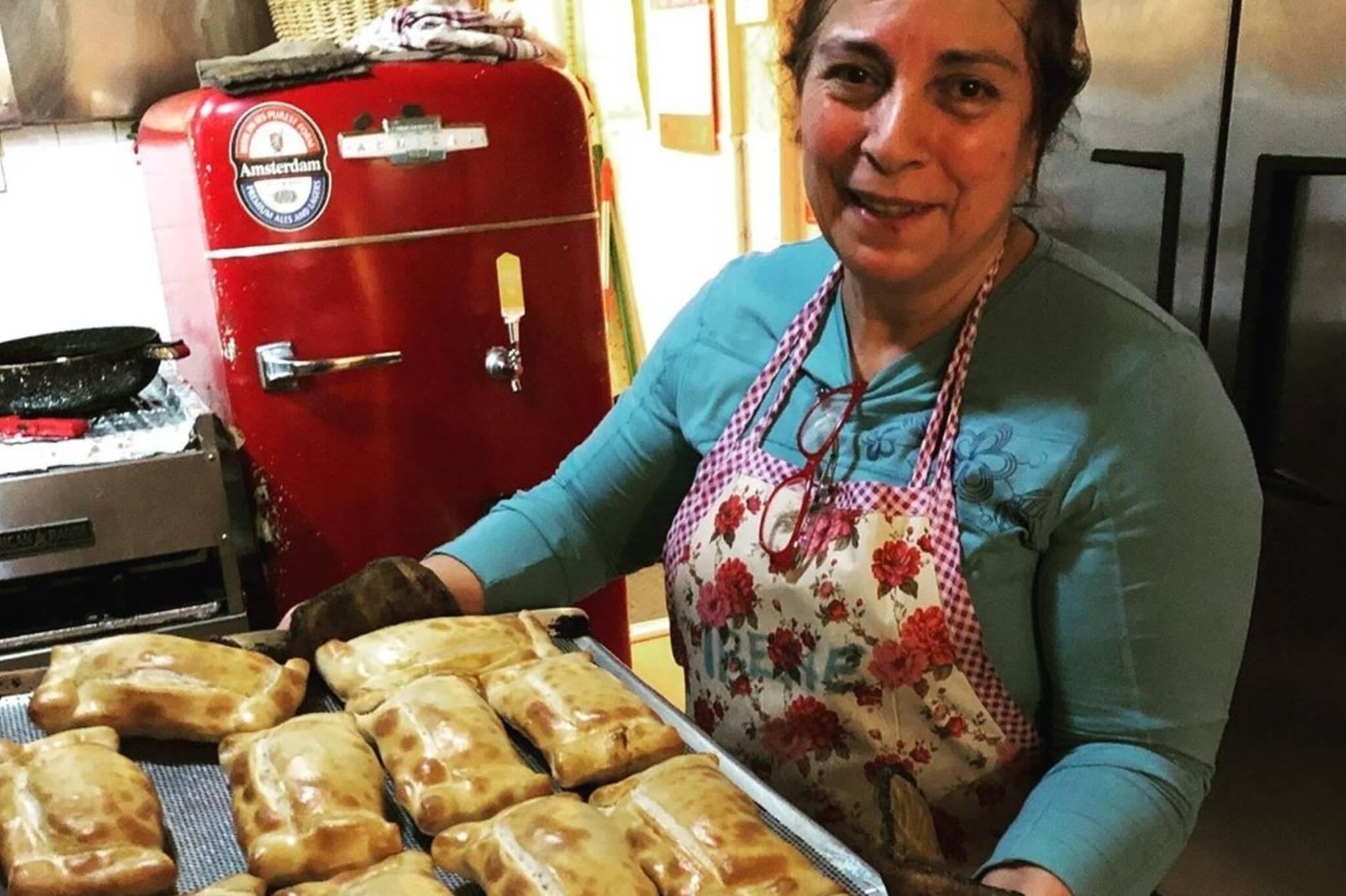 jumbo empanadas toronto