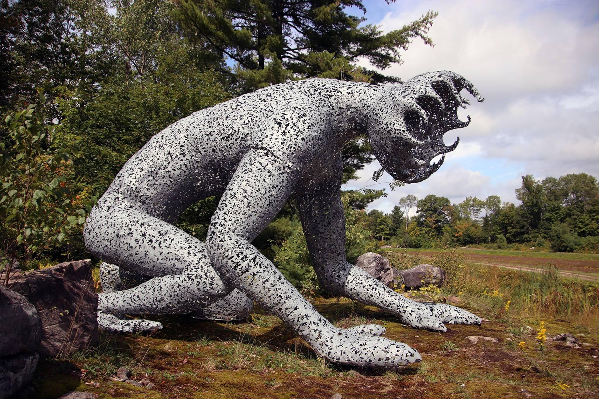 Bala Bog Monster Muskoka