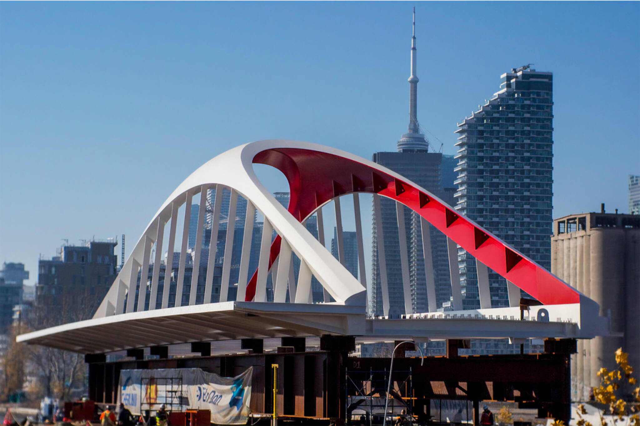 toronto bridge
