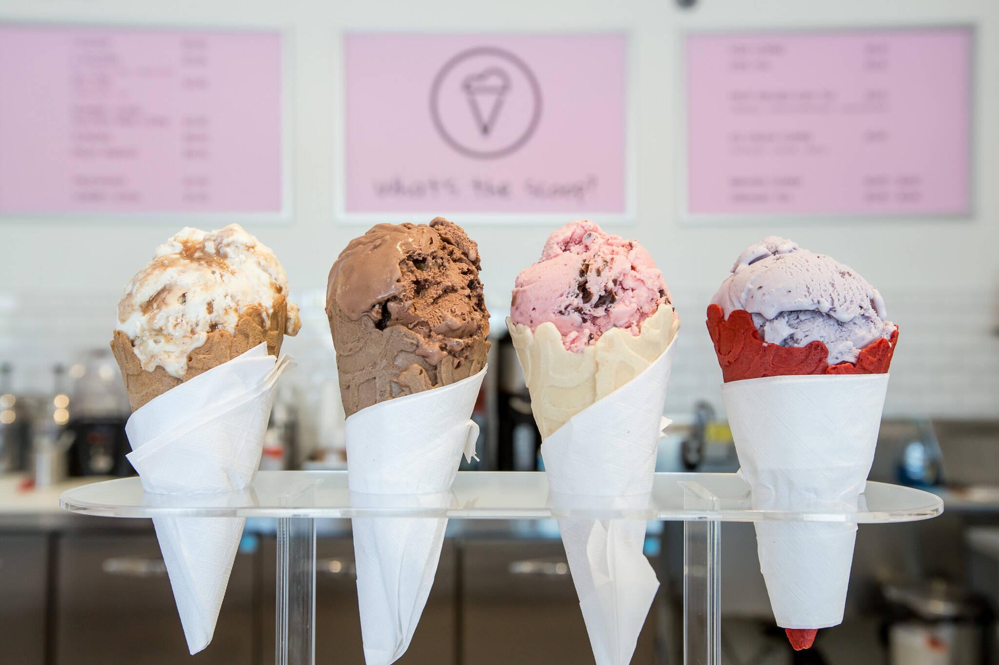 toronto ice cream
