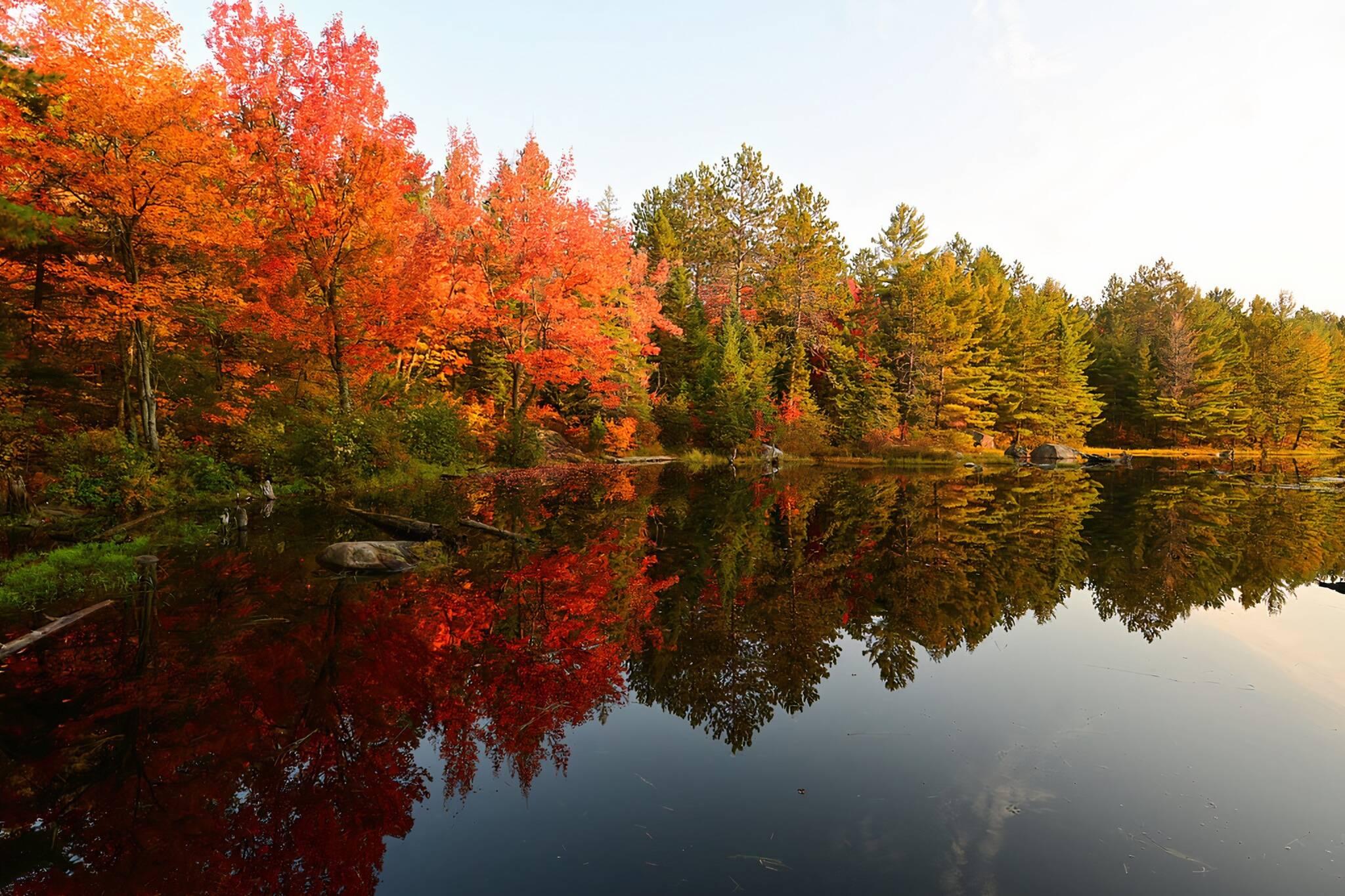 provincial parks in ontario