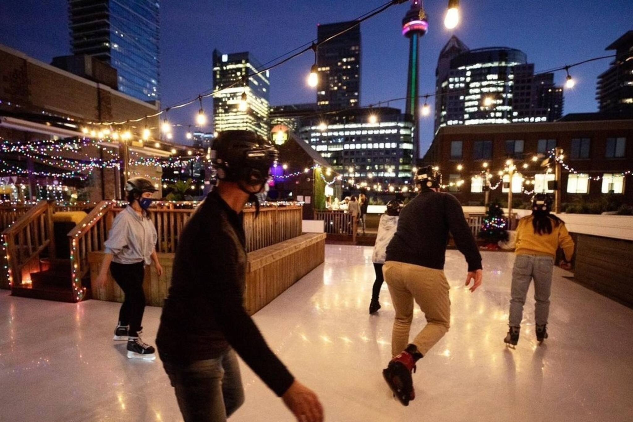 things to do in toronto winter