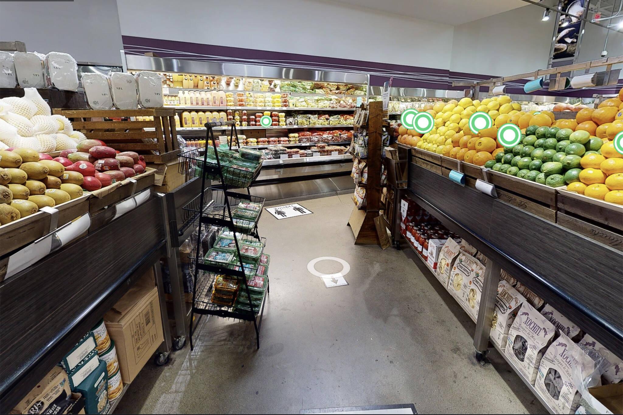 mcewan grocery