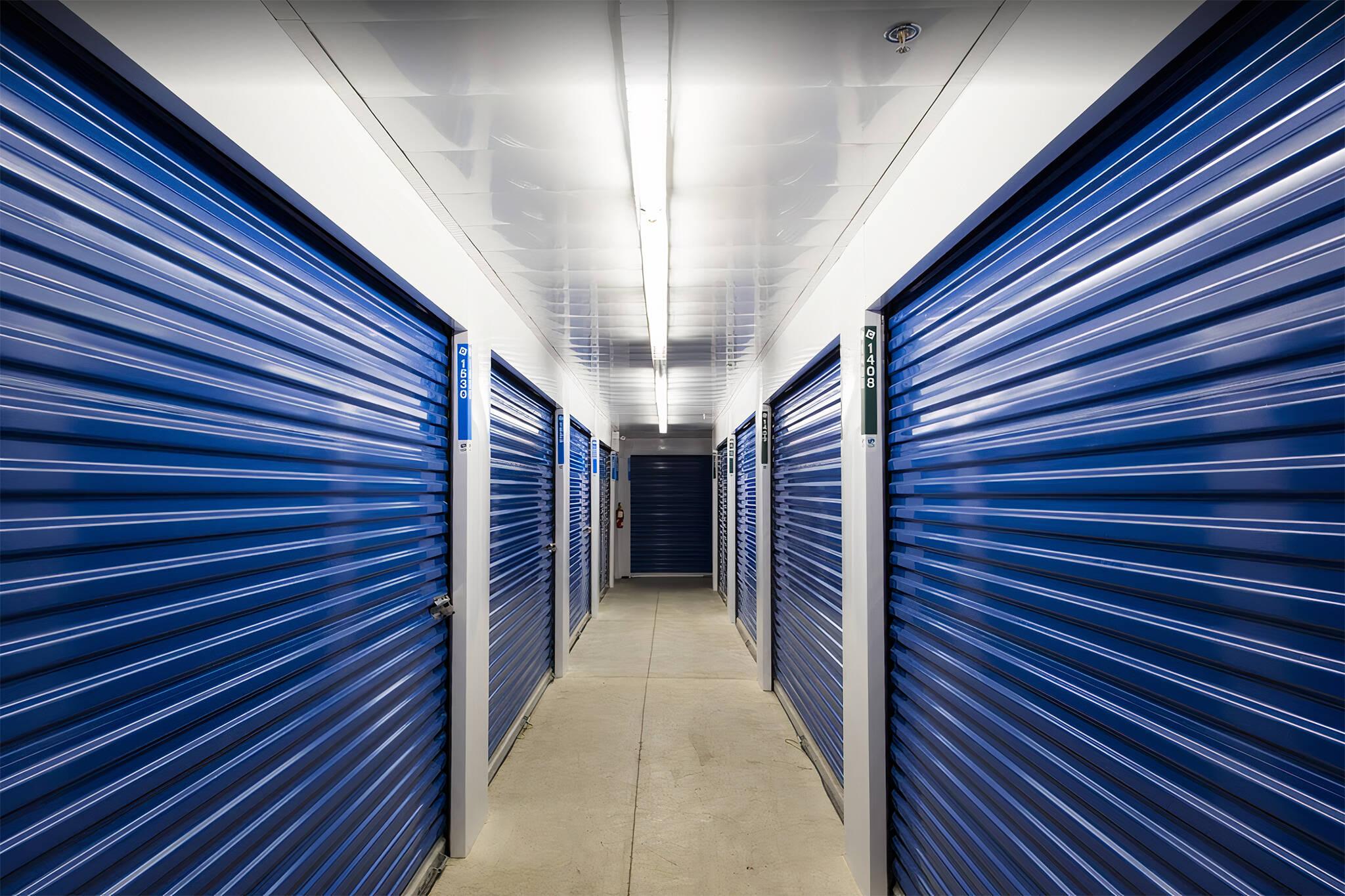 storage unit party