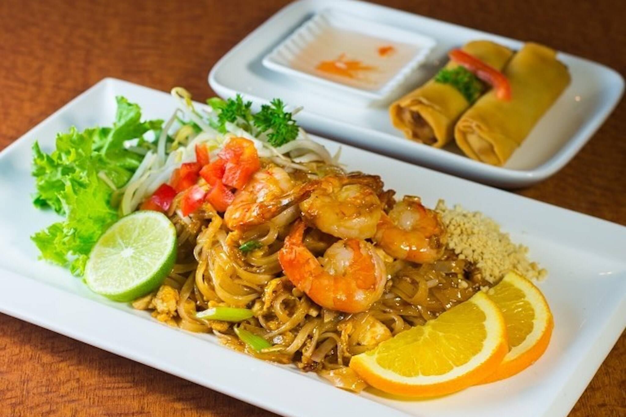 thai chef toronto