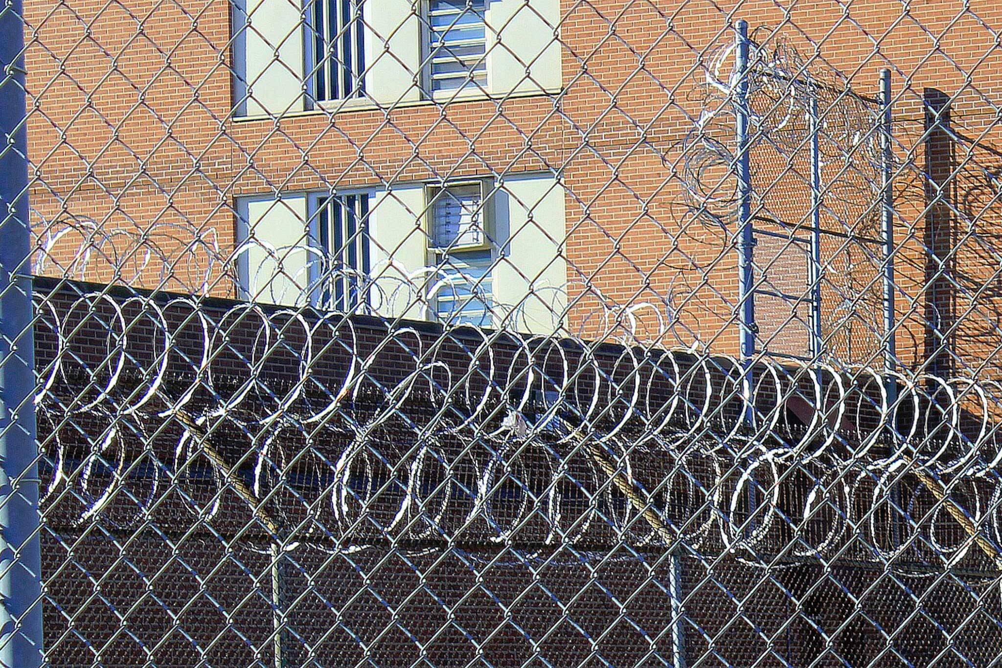 ontario Prison Phone Contract