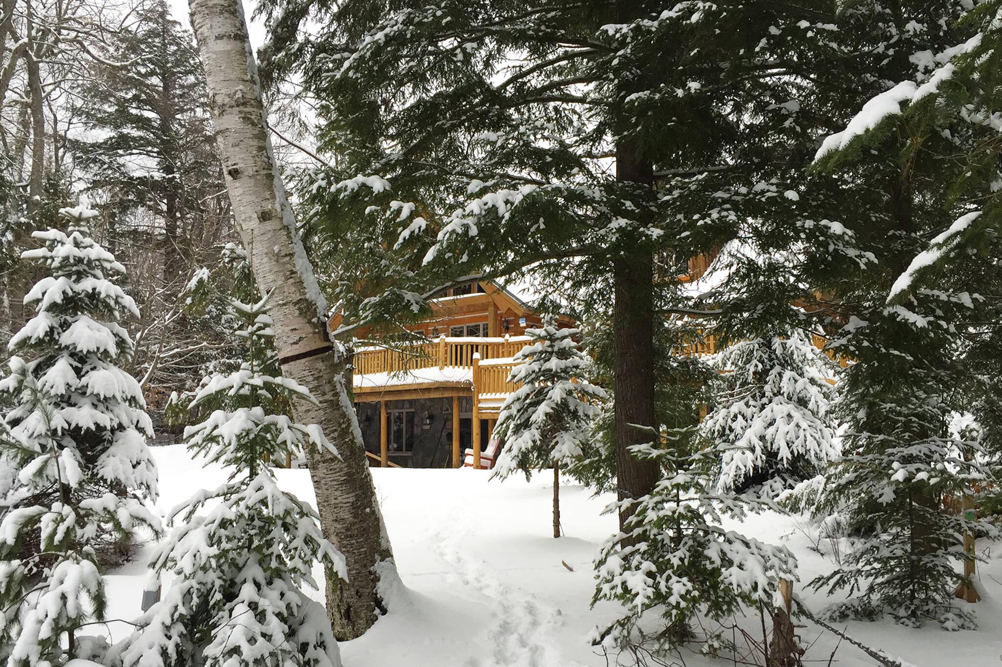 doug ford cottage