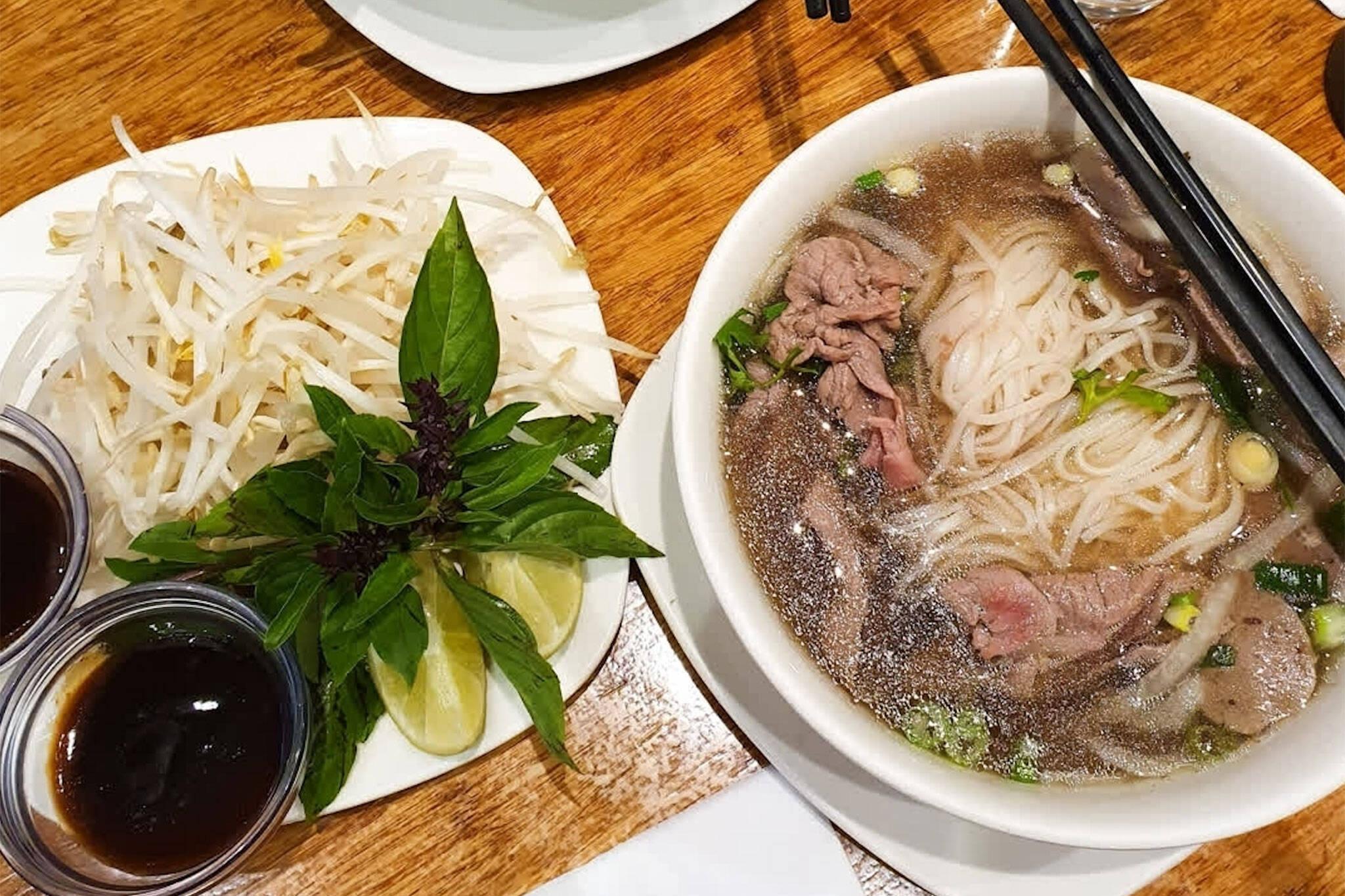 asian bowl toronto