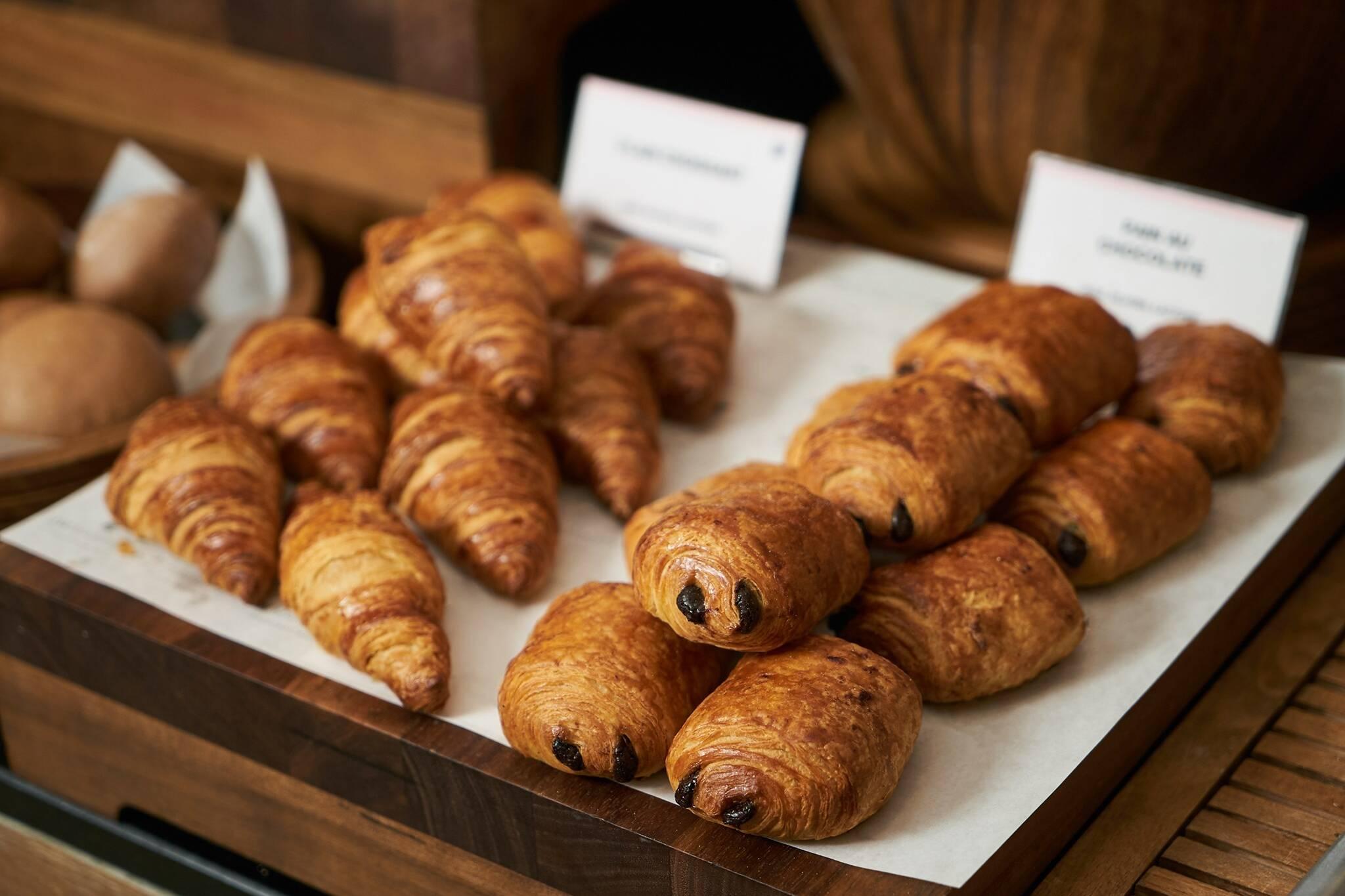 artisano bakery toronto