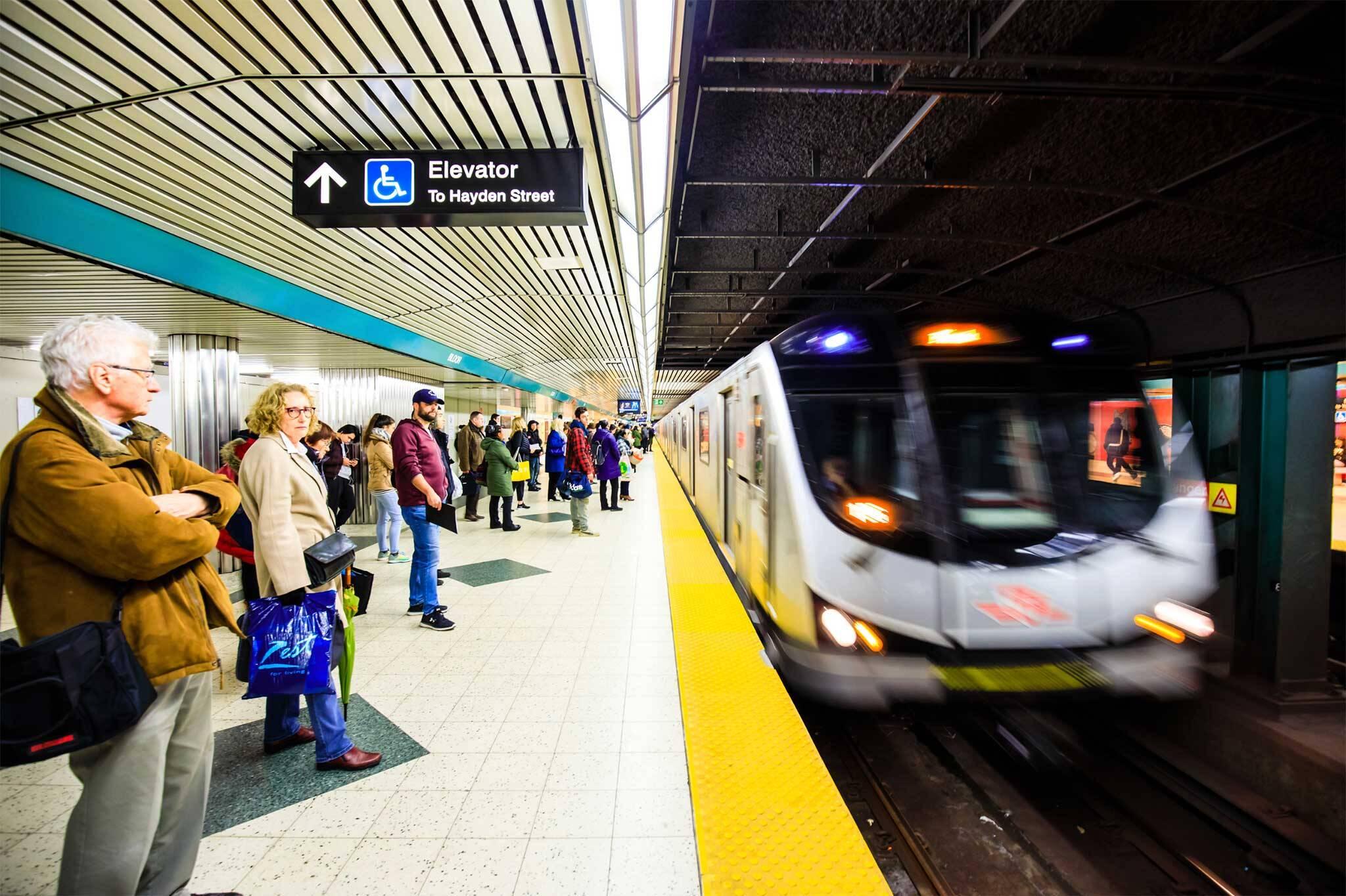 ttc fare increase 2020
